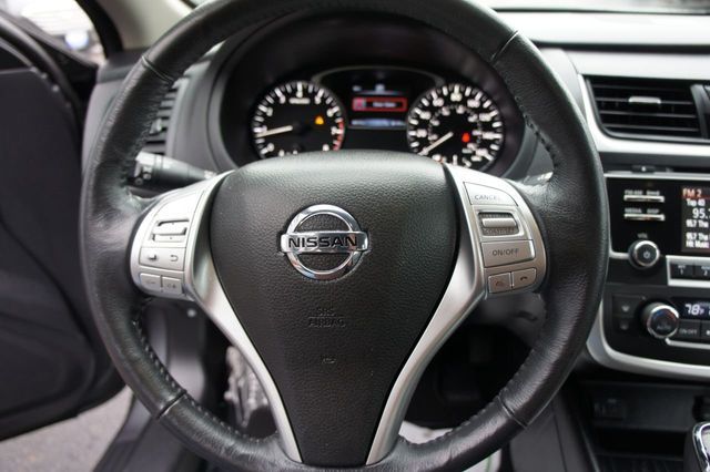 2017 Used Nissan Altima 2 5 Sl At Maaliki Motors Serving Aurora