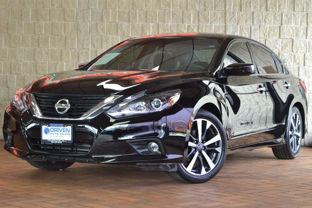 2017 Nissan Altima 2.5 SR - 17613170 - 0