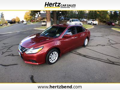 Nissans For Sale >> Used Nissan At Hertz Car Sales Of Bend Or
