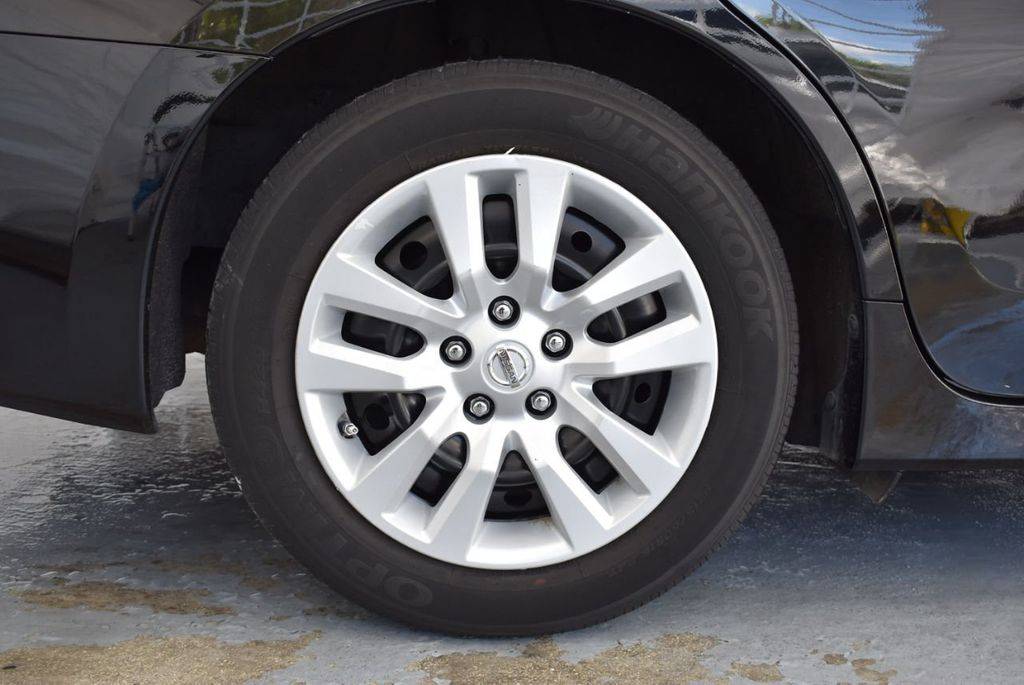 2017 Nissan Altima S - 18310956 - 9