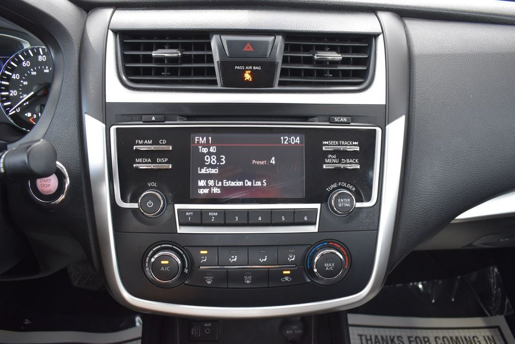2017 Nissan Altima S - 18310956 - 16