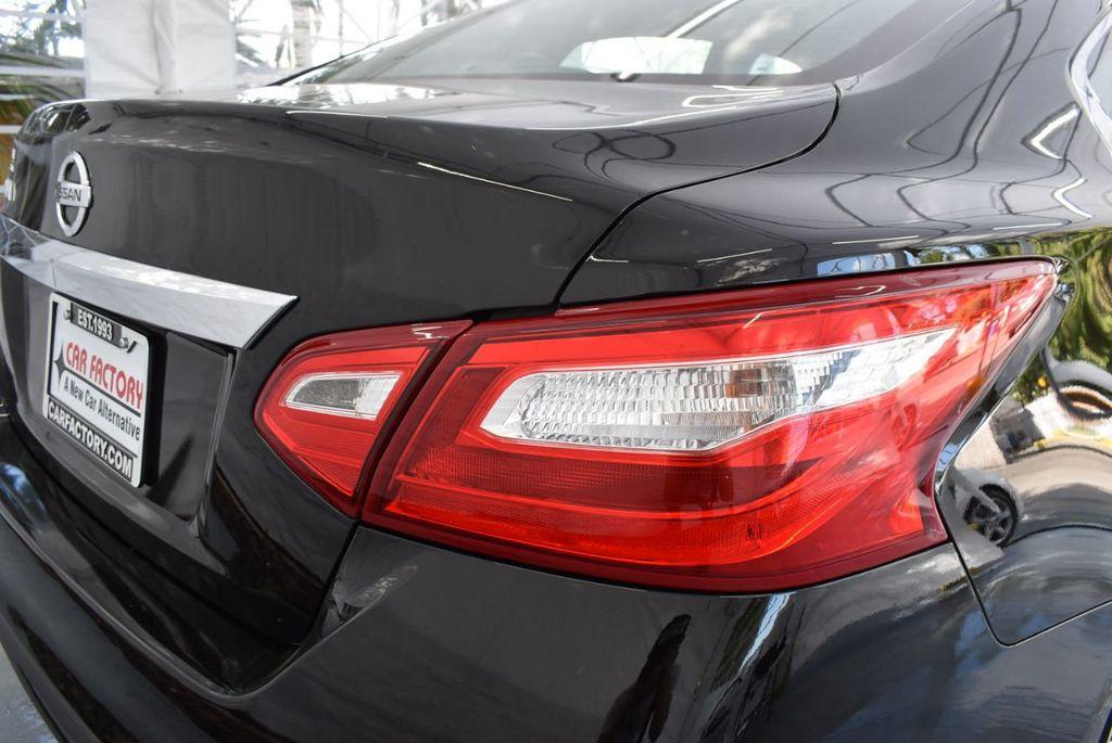 2017 Nissan Altima S - 18310956 - 1
