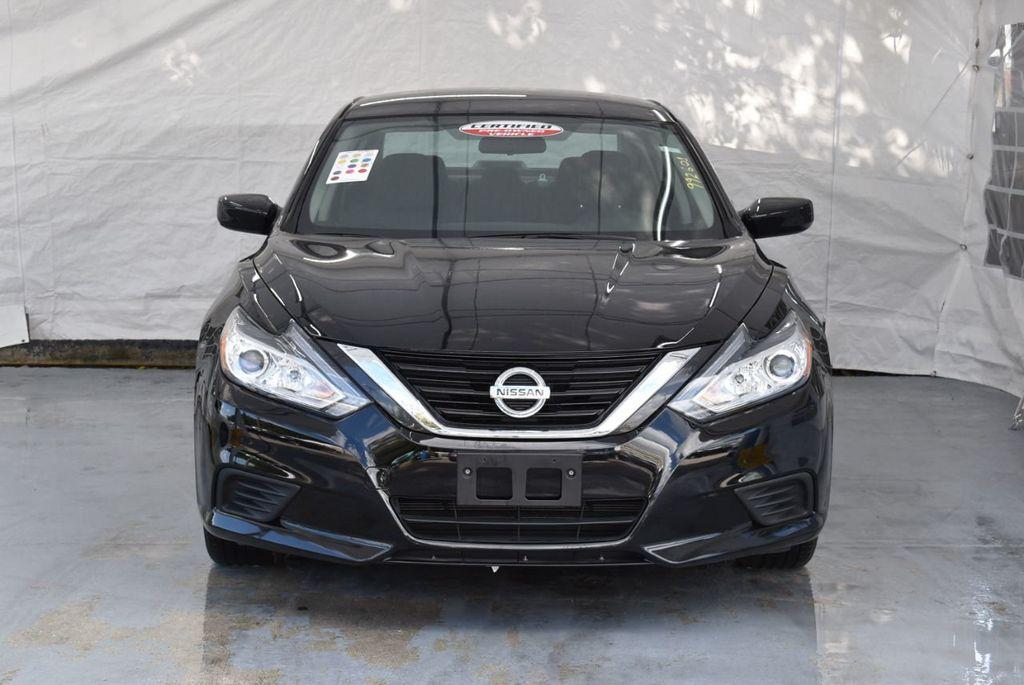 2017 Nissan Altima S - 18310956 - 3