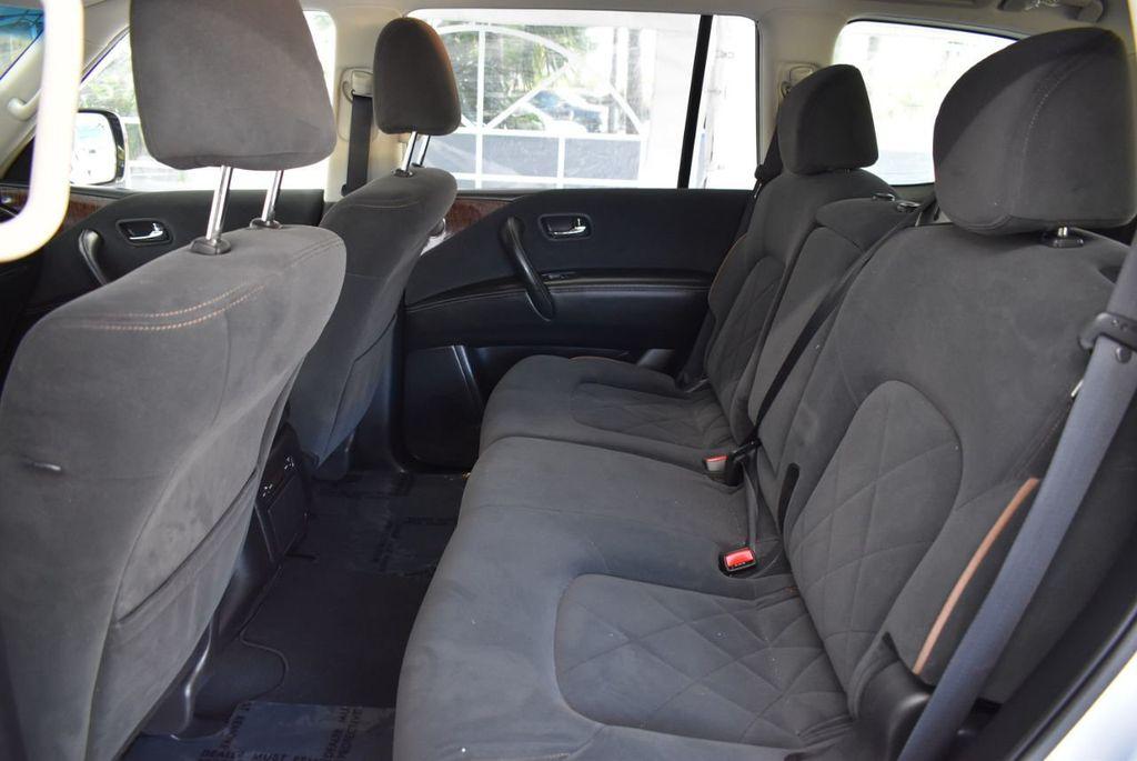 2017 Nissan Armada 4x2 SL - 18433252 - 10