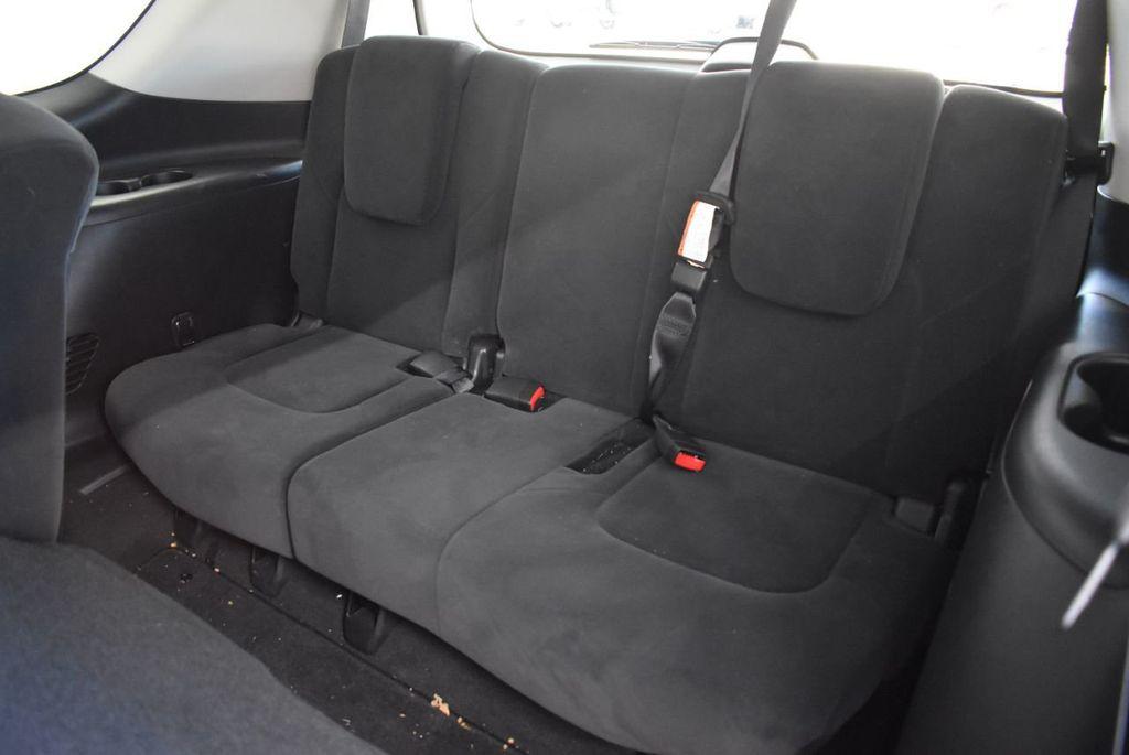 2017 Nissan Armada 4x2 SL - 18433252 - 12