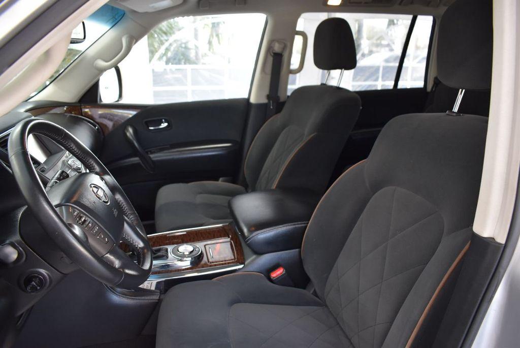 2017 Nissan Armada 4x2 SL - 18433252 - 13