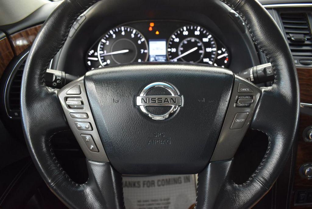 2017 Nissan Armada 4x2 SL - 18433252 - 16