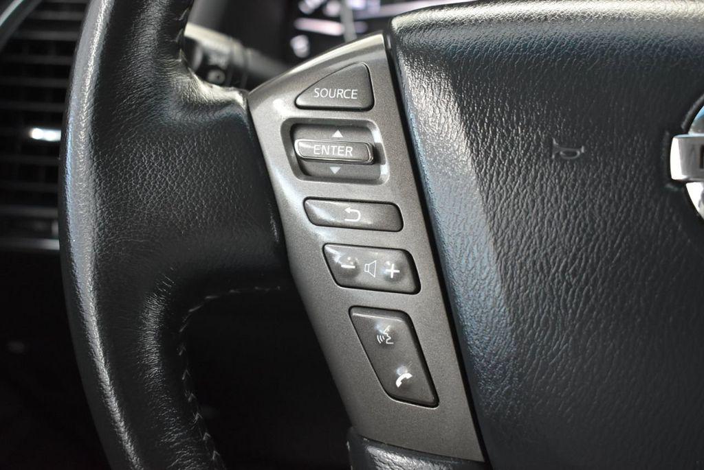 2017 Nissan Armada 4x2 SL - 18433252 - 18