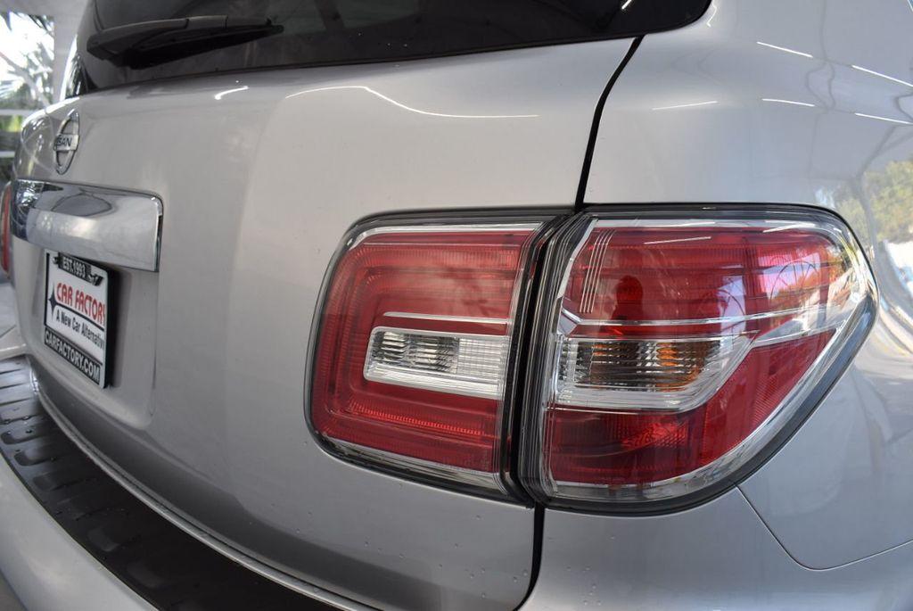 2017 Nissan Armada 4x2 SL - 18433252 - 1
