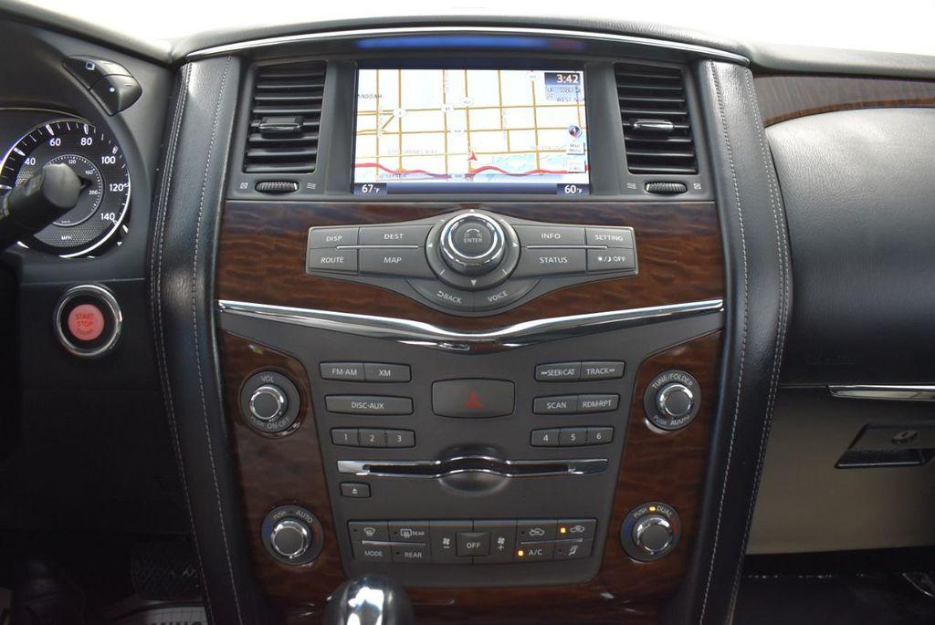 2017 Nissan Armada 4x2 SL - 18433252 - 19