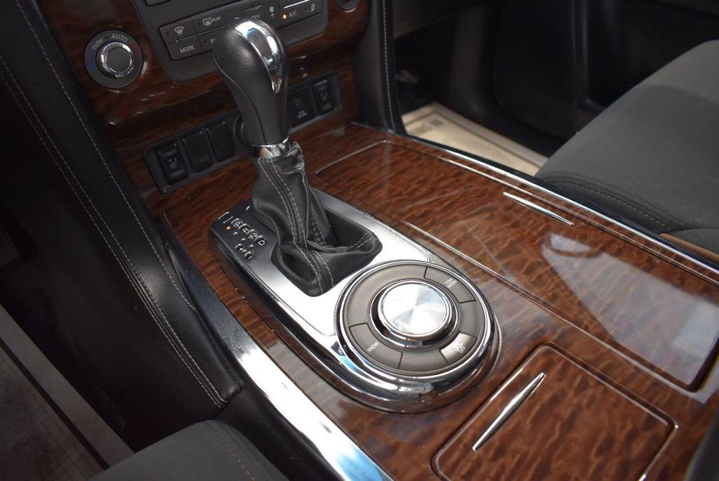 2017 Nissan Armada 4x2 SL - 18433252 - 20