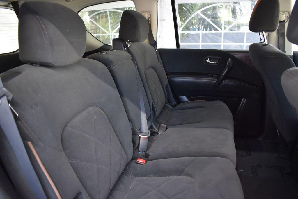 2017 Nissan Armada 4x2 SL - 18433252 - 22