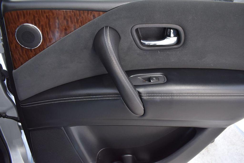 2017 Nissan Armada 4x2 SL - 18433252 - 23