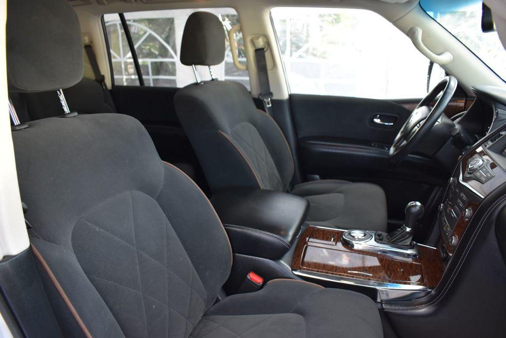 2017 Nissan Armada 4x2 SL - 18433252 - 24