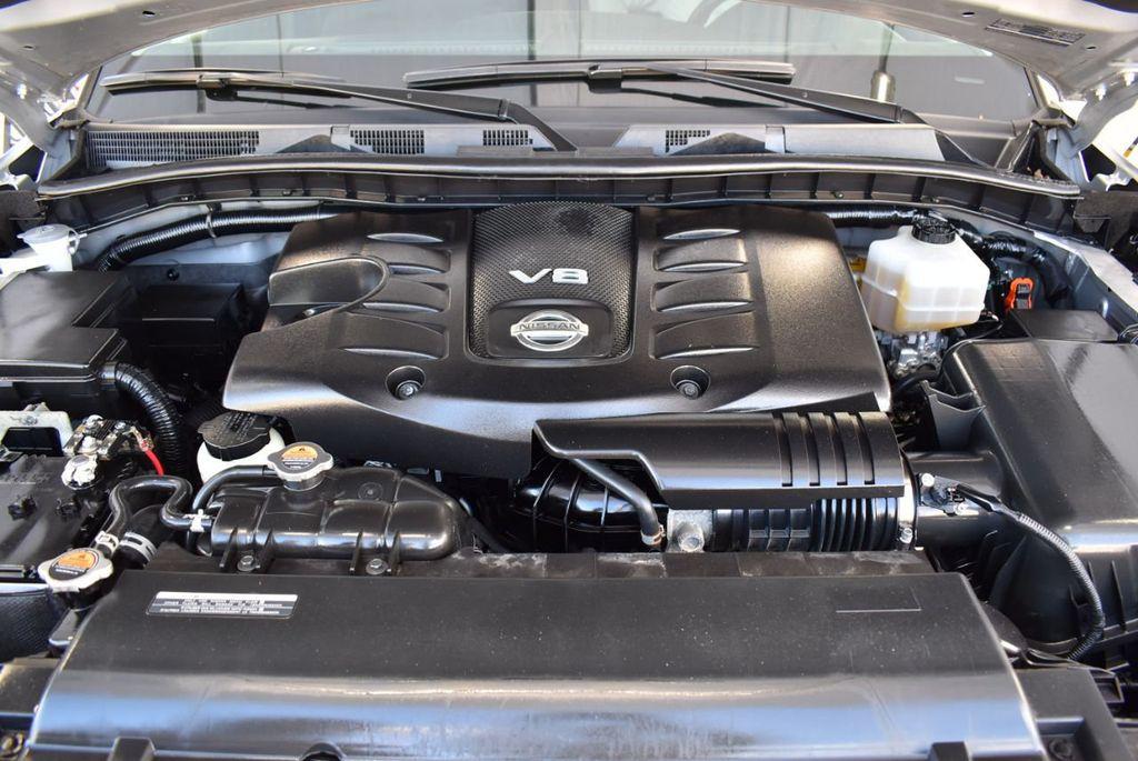 2017 Nissan Armada 4x2 SL - 18433252 - 26