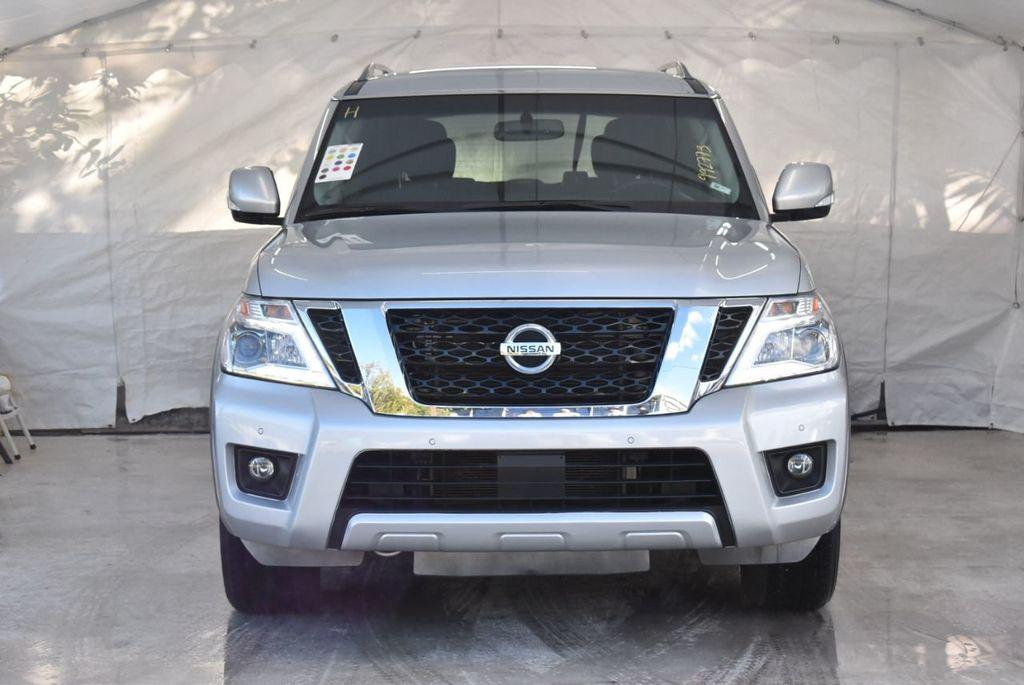 2017 Nissan Armada 4x2 SL - 18433252 - 2