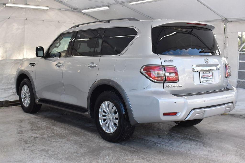 2017 Nissan Armada 4x2 SL - 18433252 - 3