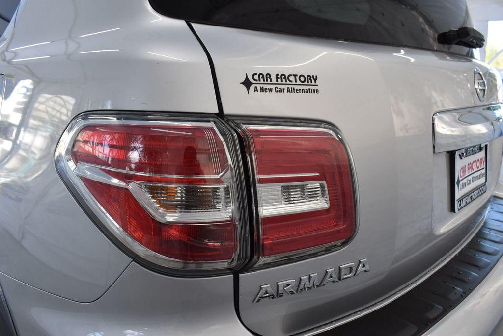 2017 Nissan Armada 4x2 SL - 18433252 - 4