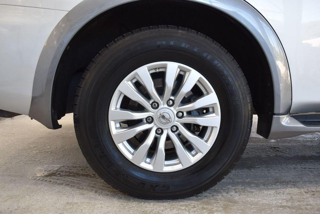2017 Nissan Armada 4x2 SL - 18433252 - 7