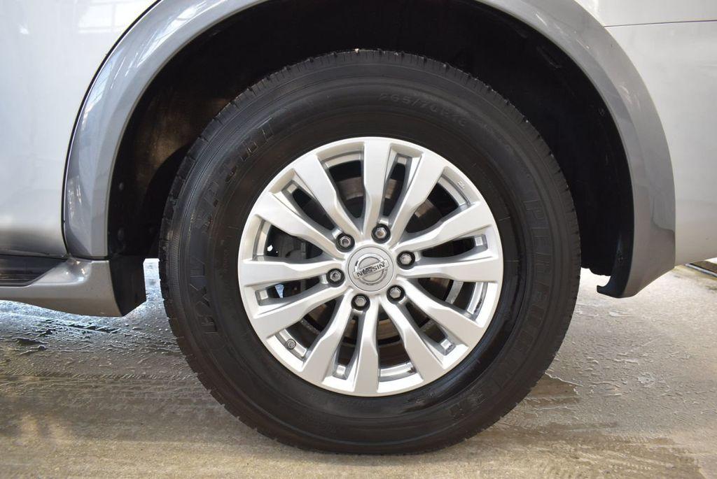 2017 Nissan Armada 4x2 SL - 18433252 - 8
