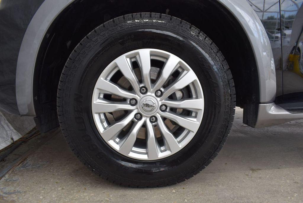 2017 Nissan Armada 4x2 SL - 18439613 - 9