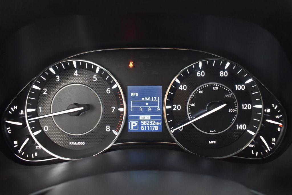 2017 Nissan Armada 4x2 SL - 18439613 - 10