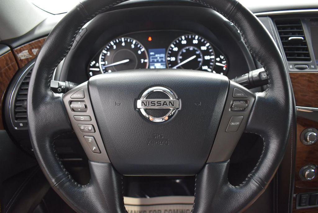 2017 Nissan Armada 4x2 SL - 18439613 - 11