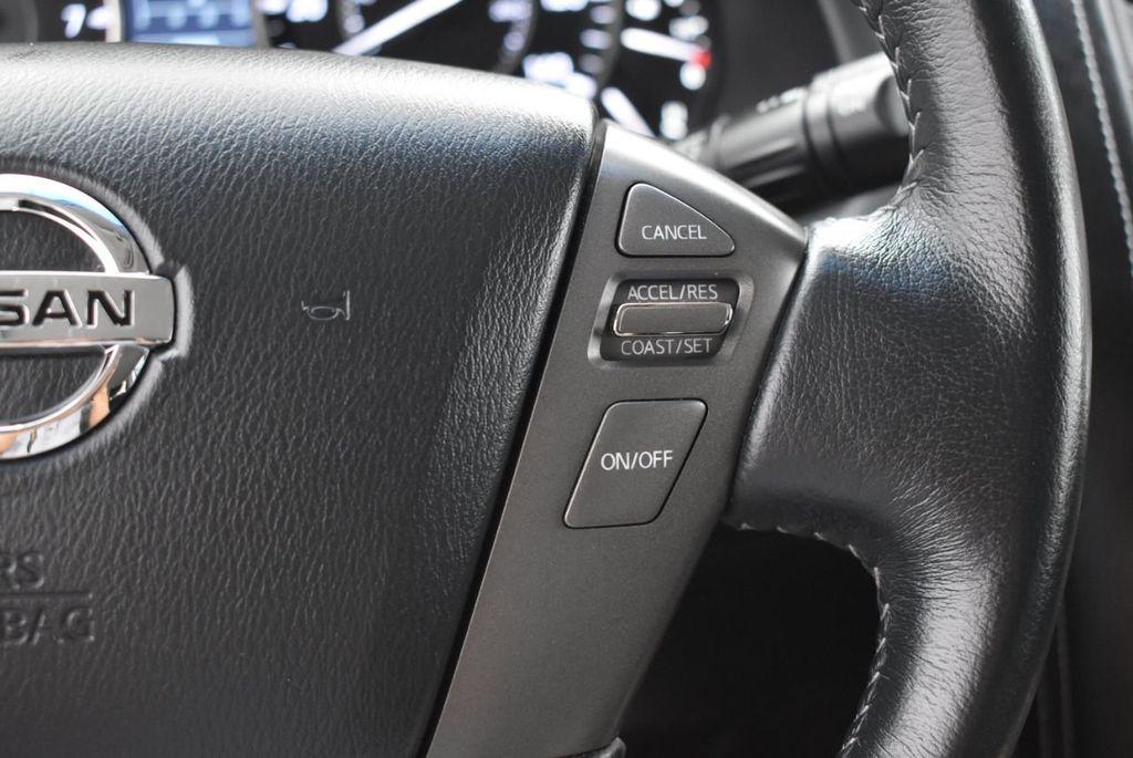 2017 Nissan Armada 4x2 SL - 18439613 - 12
