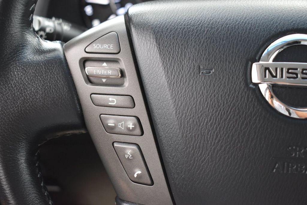 2017 Nissan Armada 4x2 SL - 18439613 - 13