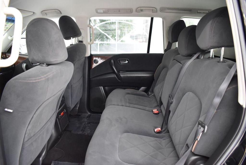 2017 Nissan Armada 4x2 SL - 18439613 - 16