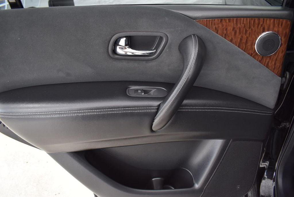 2017 Nissan Armada 4x2 SL - 18439613 - 17