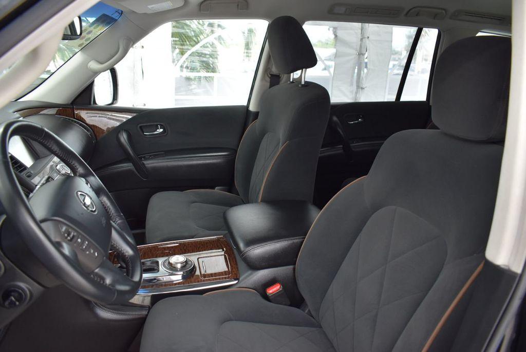 2017 Nissan Armada 4x2 SL - 18439613 - 18