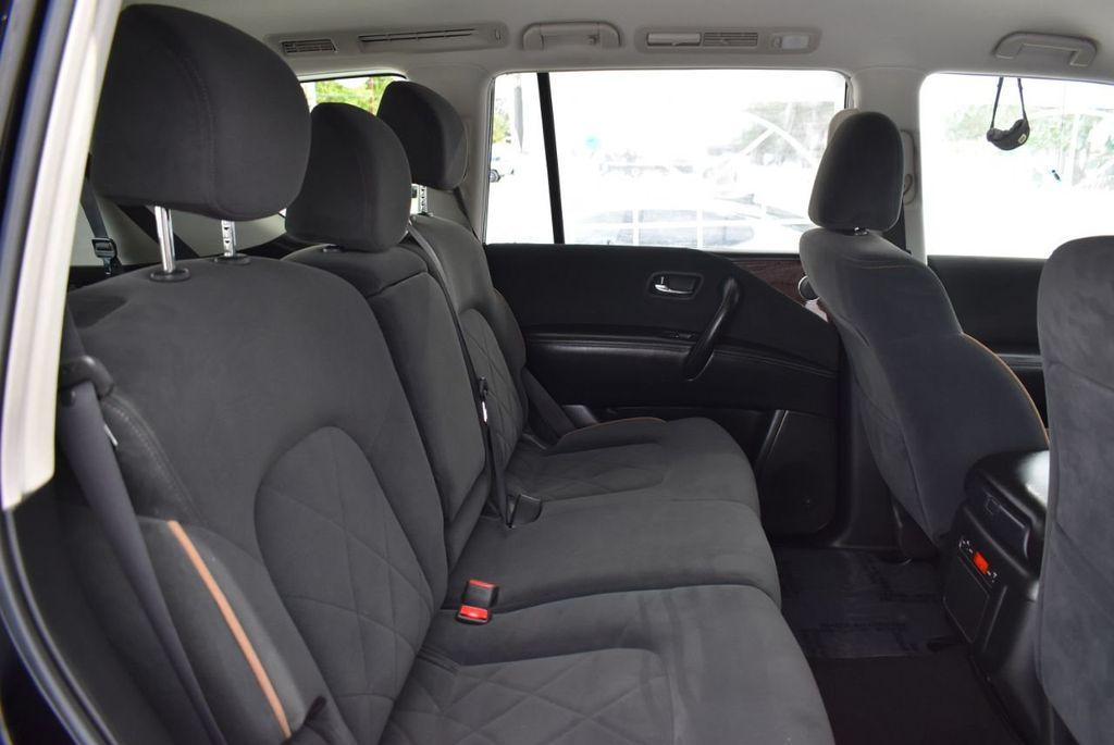 2017 Nissan Armada 4x2 SL - 18439613 - 20