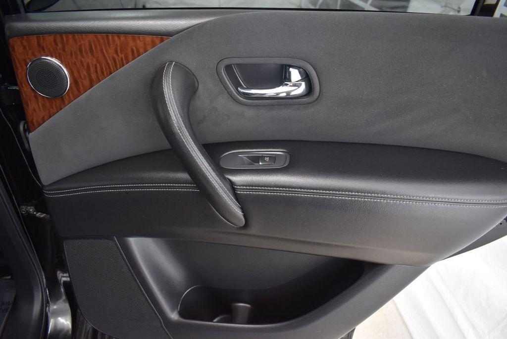 2017 Nissan Armada 4x2 SL - 18439613 - 21