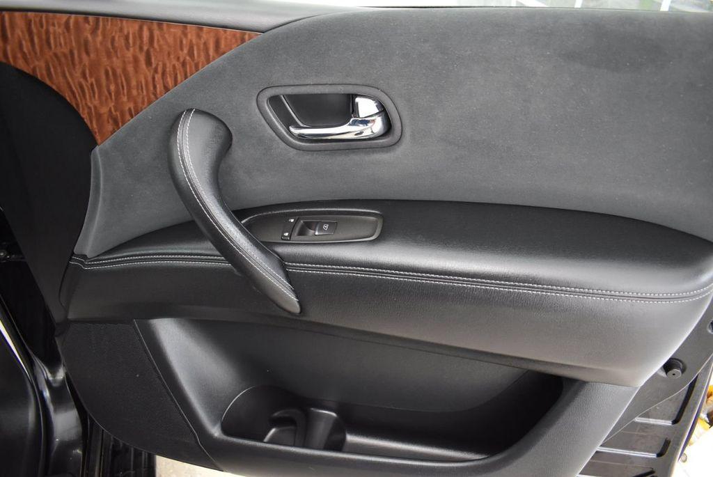 2017 Nissan Armada 4x2 SL - 18439613 - 22