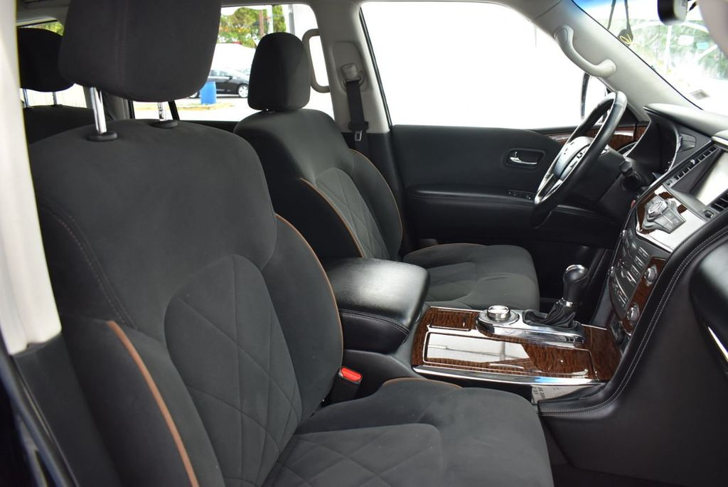 2017 Nissan Armada 4x2 SL - 18439613 - 23