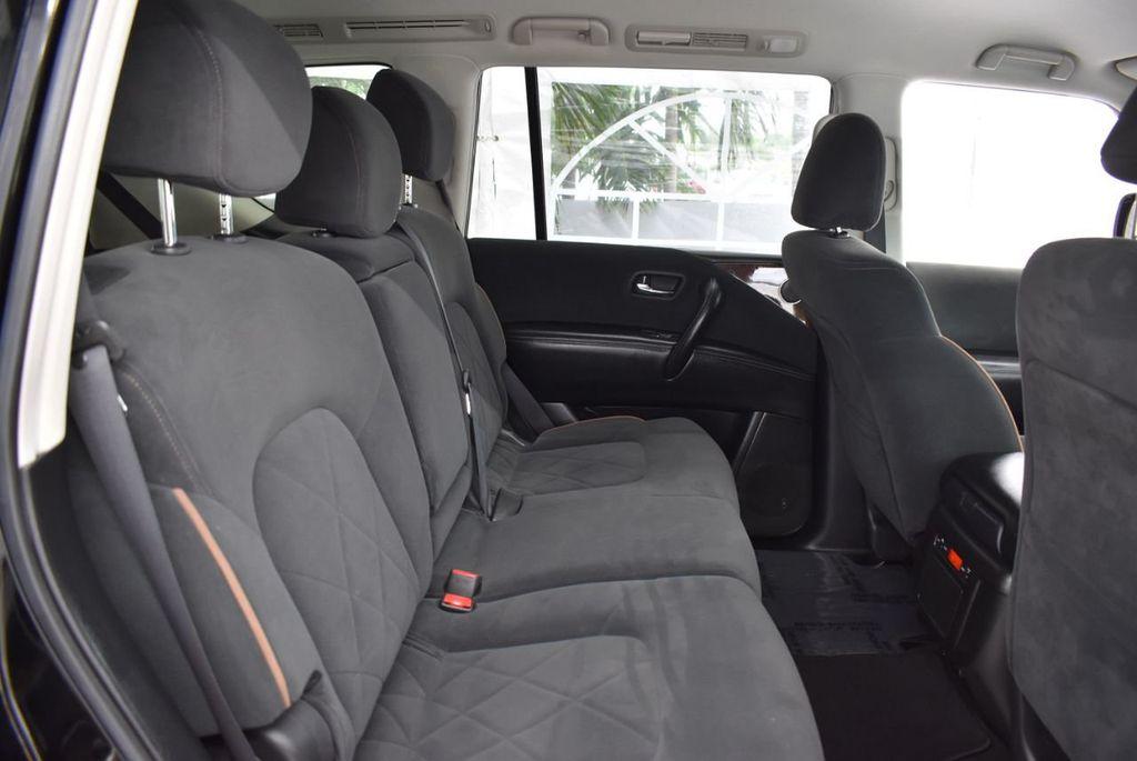 2017 Nissan Armada 4x2 SL - 18439613 - 24