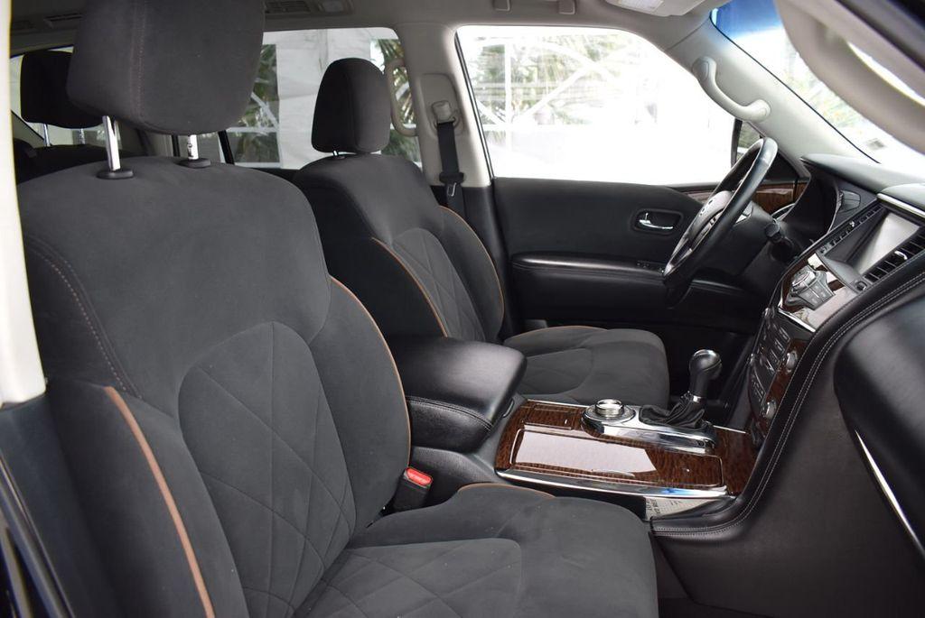 2017 Nissan Armada 4x2 SL - 18439613 - 26