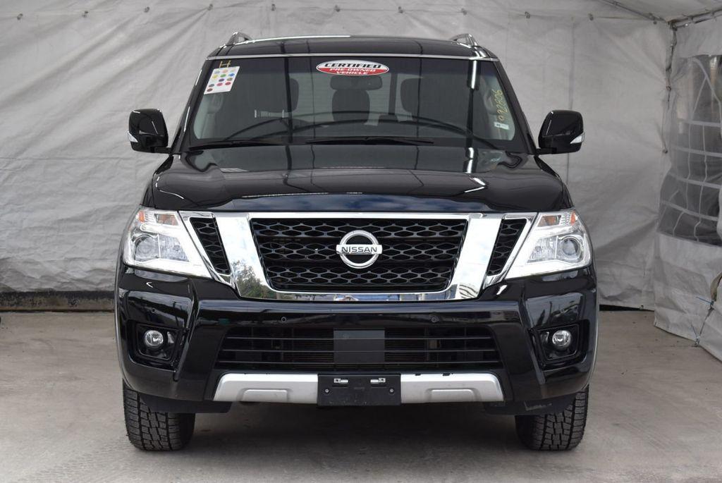 2017 Nissan Armada 4x2 SL - 18439613 - 2
