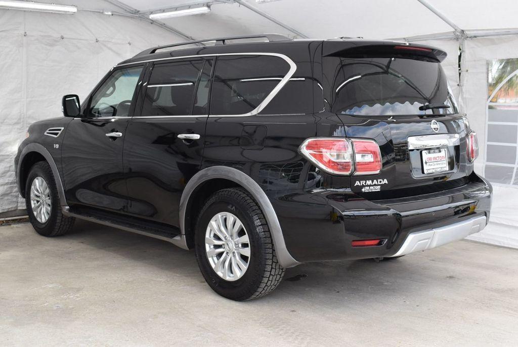 2017 Nissan Armada 4x2 SL - 18439613 - 3