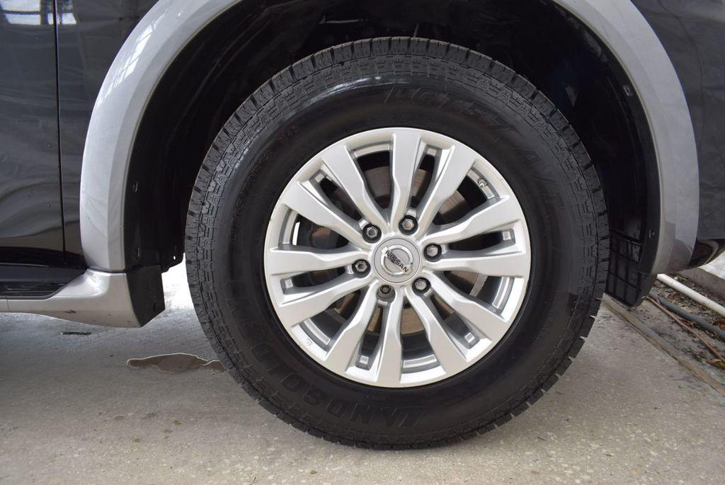 2017 Nissan Armada 4x2 SL - 18439613 - 6