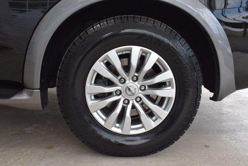 2017 Nissan Armada 4x2 SL - 18439613 - 8
