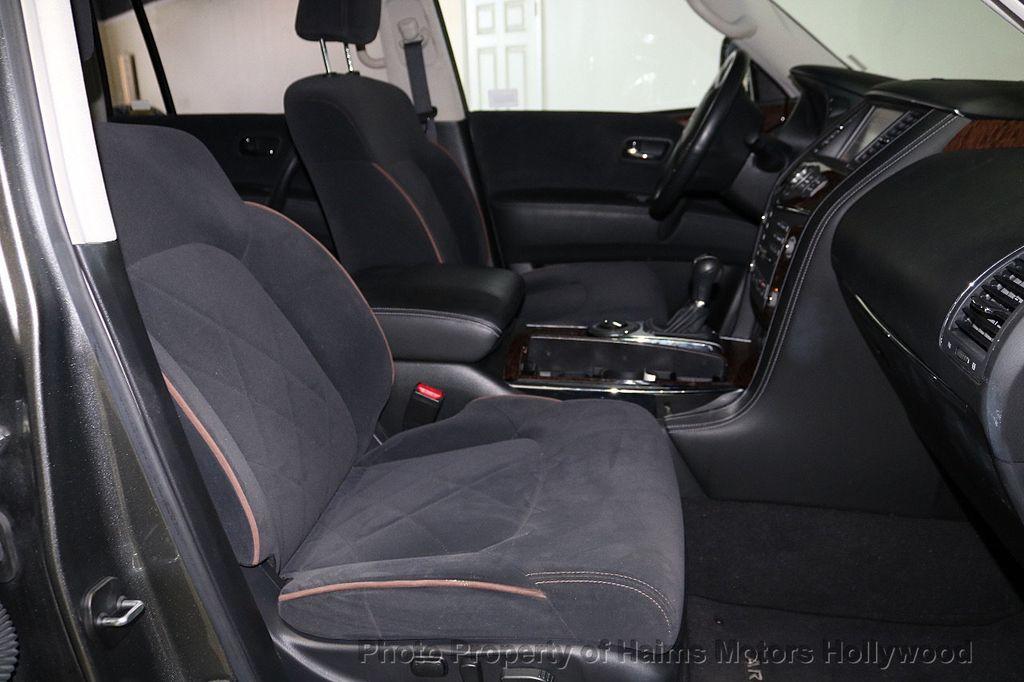 2017 Nissan Armada 4x2 SV - 18271922 - 14