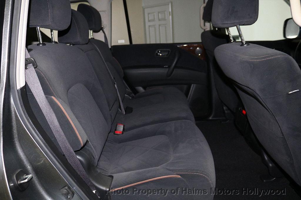 2017 Nissan Armada 4x2 SV - 18271922 - 15