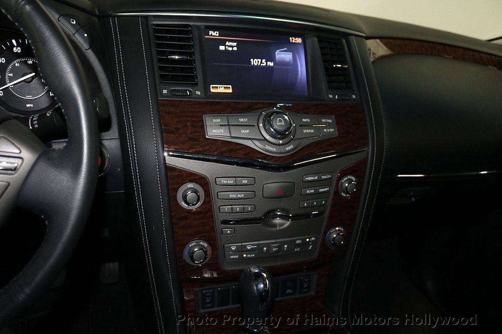 2017 Nissan Armada 4x2 SV - 18271922 - 21