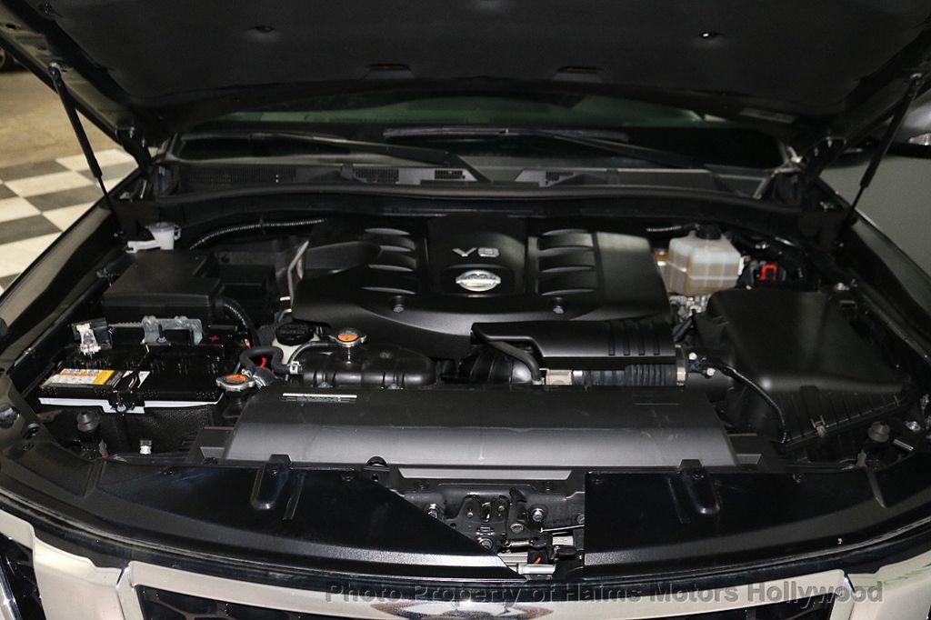 2017 Nissan Armada 4x2 SV - 18271922 - 35