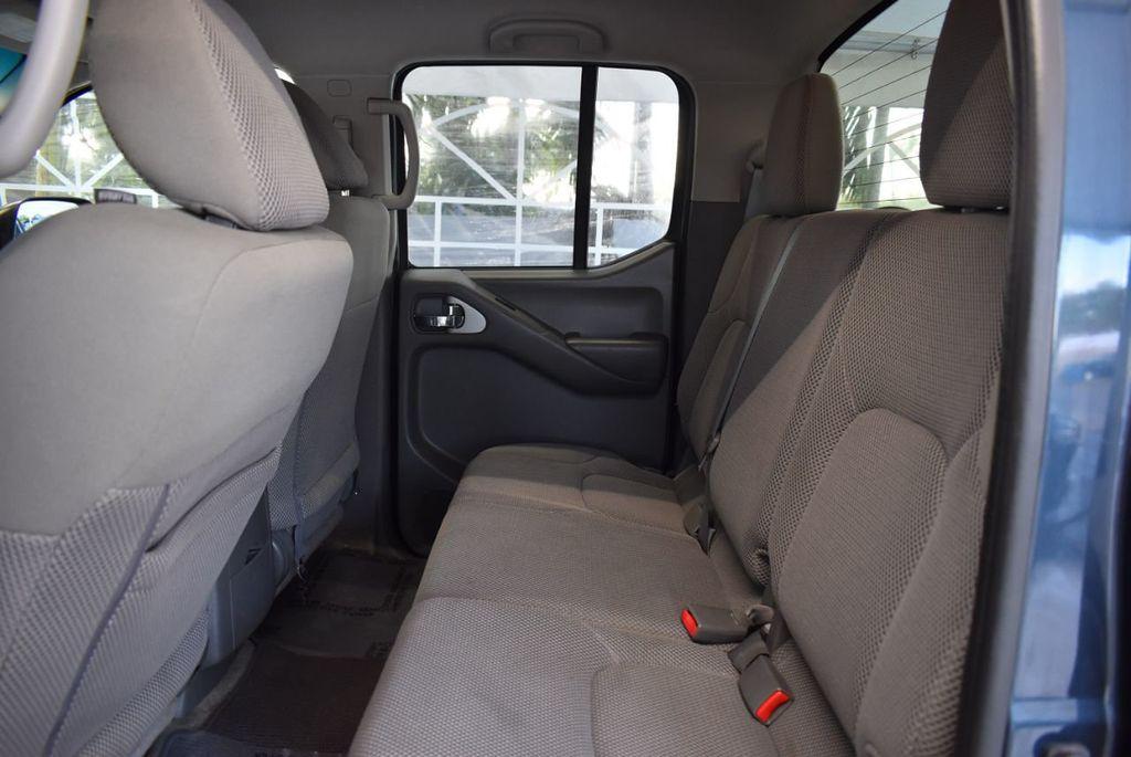 2017 Nissan Frontier  - 18423367 - 10