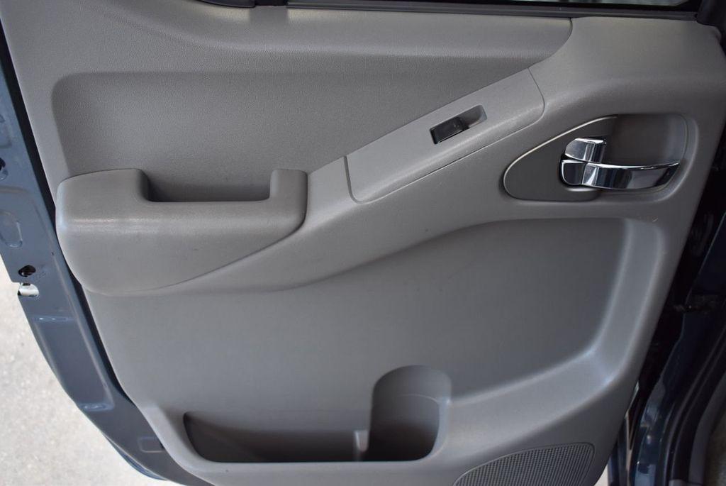 2017 Nissan Frontier  - 18423367 - 11