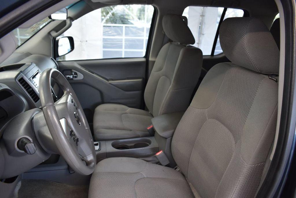 2017 Nissan Frontier  - 18423367 - 12