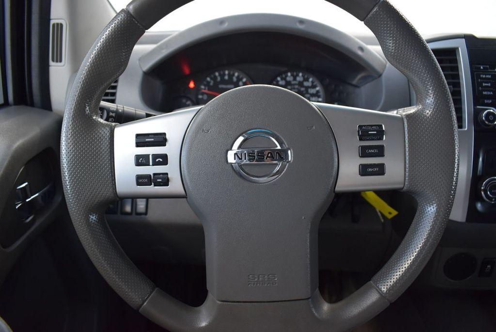 2017 Nissan Frontier  - 18423367 - 15